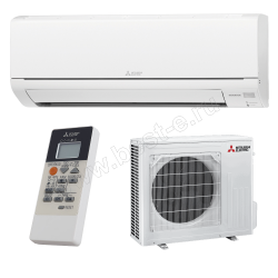 MSZ/MUZ-DM35VA кондиционер Mitsubishi Electric (серия Классик)