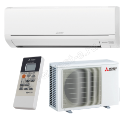 MSZ/MUZ-DM50VA кондиционер Mitsubishi Electric (серия Классик)