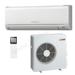 MSZ/MUZ-DM60VA кондиционер Mitsubishi Electric (серия Классик)